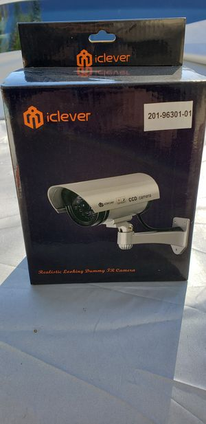 iclever Dummy Camera for Sale in Brea, CA