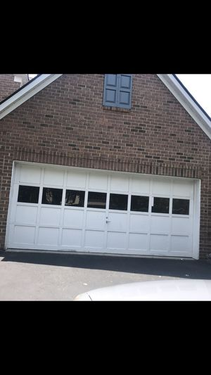 Garage door for Sale in Woodbridge, VA