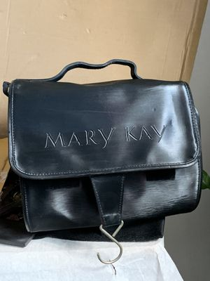 Vintage roll Bag to organize cosmetic bag by Mary Kay for Sale in Mountain View, CA