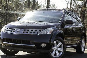 2007 Nissan Murano SL Daytime Running Lights for Sale in Mesquite, TX