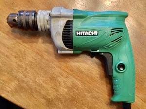 HITACHI HAMMER DRILL DV16VSS for Sale in Vadnais Heights, MN