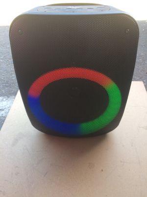 AEK CYBER RGB LIGHT speaker for Sale in Tracy, CA