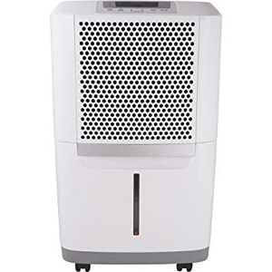 Almost new! Energy Star rated Frigidaire 70 pint dehumidifier for Sale in Friendswood, TX