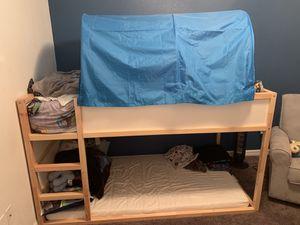 IKEA KURA BUNK BED for Sale in Oldsmar, FL