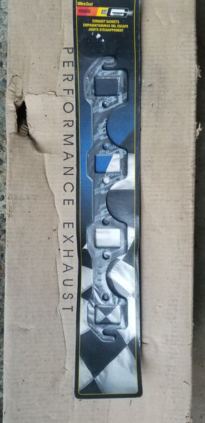 Mr. Gasket Performance Exhaust Manifold Gasket Ford 302 351 v8 for Sale in Redmond, WA