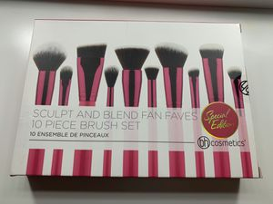 Bh Cosmetic Brushes for Sale in Renton, WA