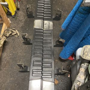 Running boards / Tires & Wheels Silverado 1500 for Sale in Tacoma, WA