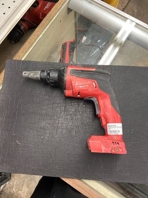 Drywall drill Milwaukee for Sale in Austin, TX
