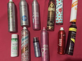 New Dry Shampoo All For $40 for Sale in Phoenix,  AZ