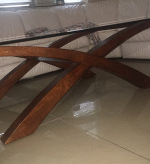 coffee table for Sale in Lighthouse Point, FL