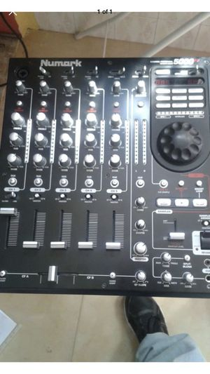 Dj equipment for Sale in San Jose, CA