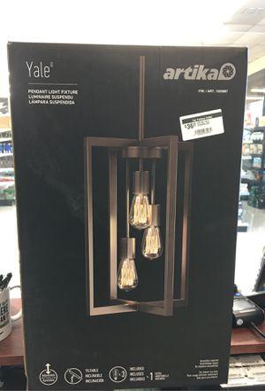 Artika Yale Chandelier for Sale in Missouri City, TX