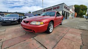 Ford Mustang Cobra for Sale in El Cerrito, CA