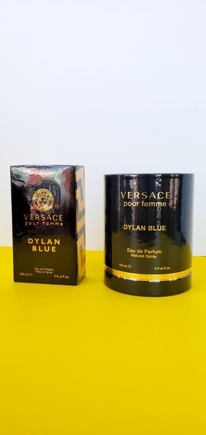 Versace Dylan Blue Combo for Sale in Lynwood, CA