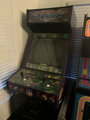 NFL Blitz for Sale in Fort Worth, TX