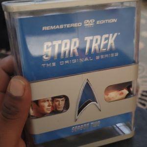 Star Trek Season 2 for Sale in Powder Springs, GA