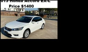ֆ14OO_2013 Honda Accord for Sale in West Haven, CT
