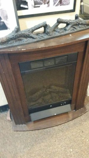Fire place heater for Sale in Modesto, CA