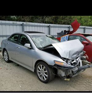 Acura TSX full part out for Sale in Pembroke Pines, FL