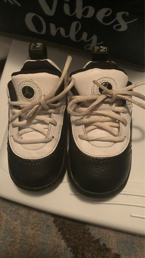 Baby jumpman Js size 5c for Sale in Orlando, FL