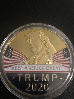 TRUMP COIN  for Sale in Flowery Branch,  GA
