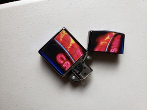 Zippo lighter for Sale in Bothell, WA