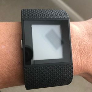 Fitbit Surge Watch Large for Sale in Garden Grove, CA