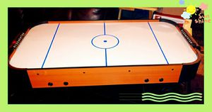 AIR HOCKEY TABLE for Sale in North Las Vegas, NV