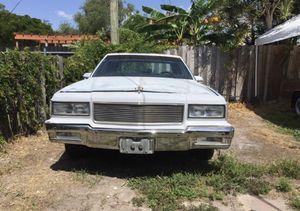 caprice for Sale in Miami, FL