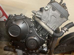 08 CBR 1000RR MOTOR for Sale in Miami, FL