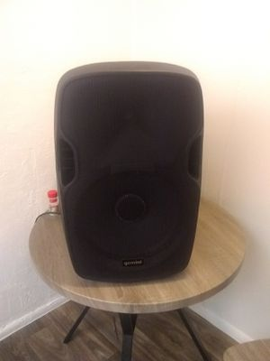 Gemini PA Subwoofer Sound System for Sale in Phoenix, AZ