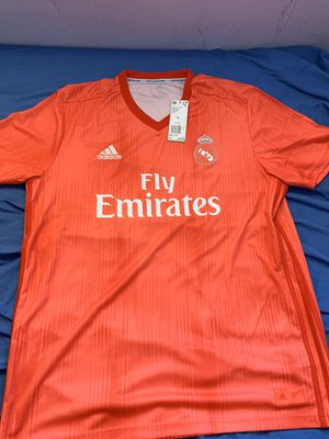 Real Madrid Jersey for Sale in La Mesa, CA