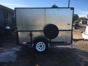 Trailer for Sale in Phoenix, AZ