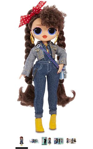 Brand new big LOL OMG Doll for Sale in West Palm Beach, FL