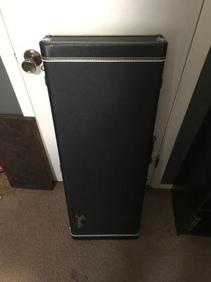 Fender strat case for Sale in Abilene, TX