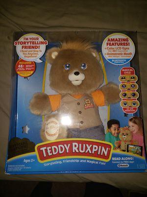 Teddy ruxpin for Sale in Orlando, FL