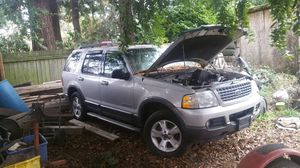 2002 ford explorer for Sale in Portland, OR