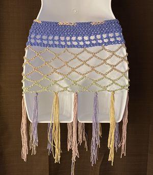Handmade Crochet Beach Wrap XXS - New for Sale in Concord, NC