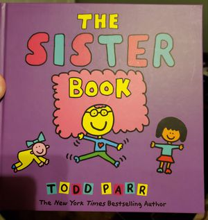 The Sister Book for Sale in Wayne, NJ