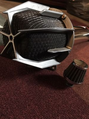 Cold Air Intake for Sale in Sanger, CA