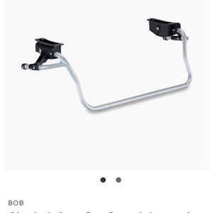 Bob/Britax Stroller Adapter for Sale in Hillsboro, OR