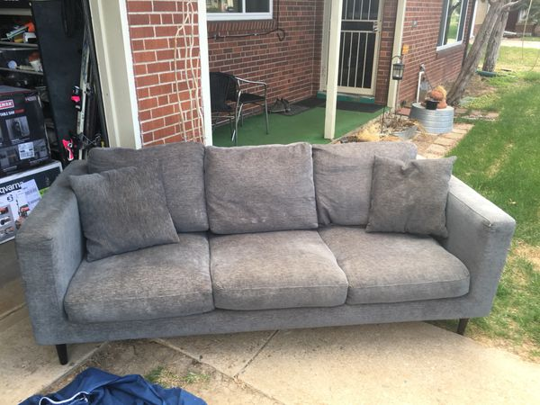 Scandinavian Designs couch