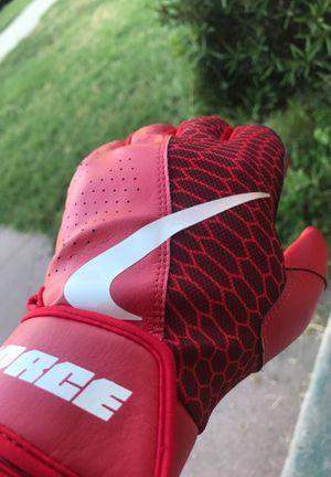 Nike Baseball batting gloves Adult XL for Sale in Long Beach, CA