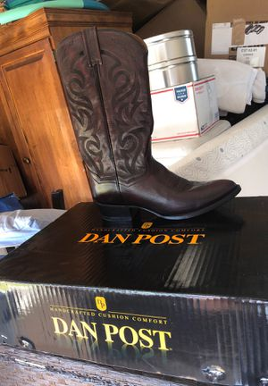 Cowboy boots for Sale in Alexandria, VA