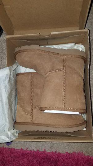 Brand new girl Ugg boots sz. 13 for Sale in Atlanta, GA
