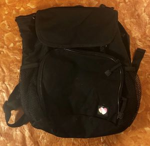 Insulated Backpack Cooler $7 Or Best Offer for Sale in Moreno Valley, CA