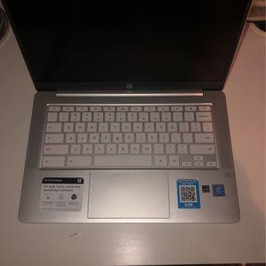 Brand New HP Chromebook for Sale in Marietta, GA