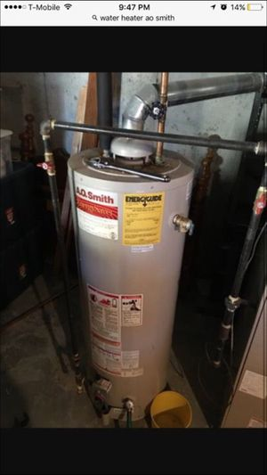We install water heaters for Sale in Bronx, NY