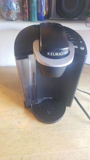 Keurig coffee machine for Sale in Stockton, CA