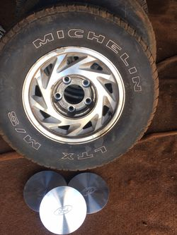 15 Inch wheels for Sale in Maiden,  NC